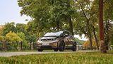 BMW i3 120 Ah / 42 kWh 2019