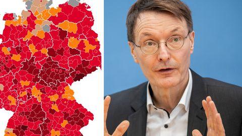 News zur Corona-Pandemie: Kassenärzte erwarten, dass sich ab Mai jeder Erwachsene impfen lassen kann