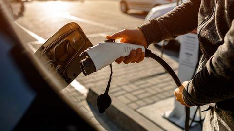 Gebrauchte E-Autos haben einen starken Preisverfall