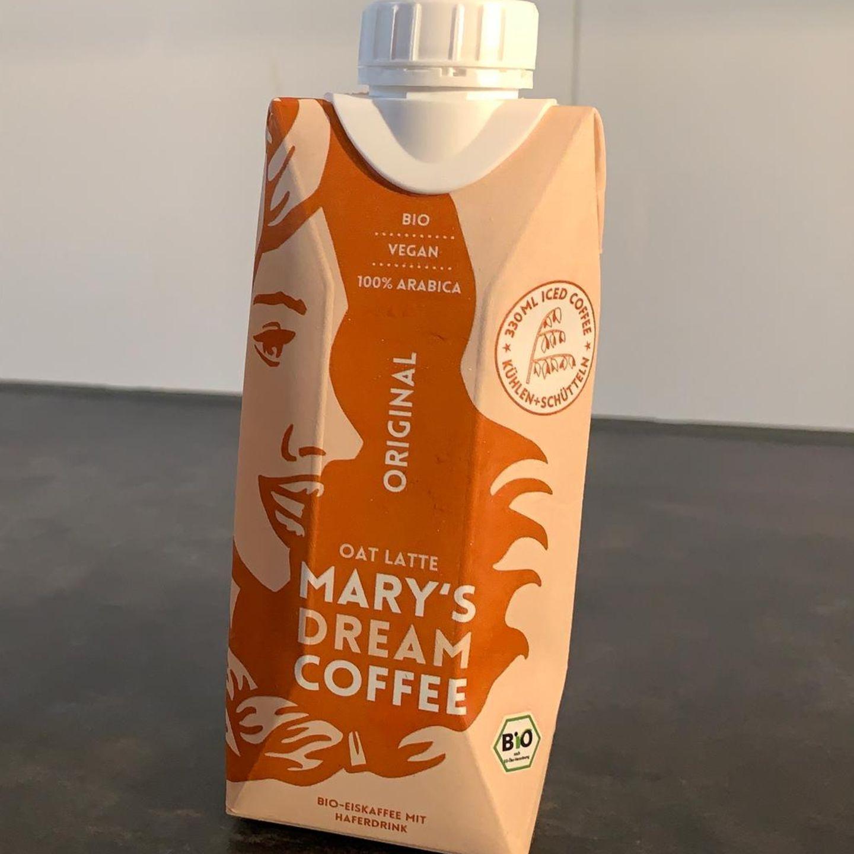Mary's Dream Coffee aus DHDL im Test Kalter Kaffee oder ...