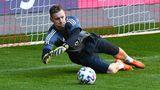 Tor: Bernd Leno(FC Arsenal), 29 Jahre, 0 Tore - 1. Länderspiel: 2016 gegen die Slowakei (1:3)