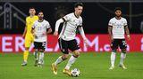 Abwehr: Robin Koch (Leeds United), 24 Jahre, 0 Tore - 1. Länderspiel: 2019 gegen Argentinien (2:2)