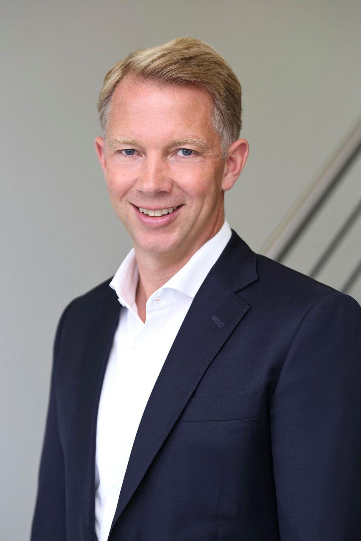 Christian Haas leitet seit November 2019 die PTV Group. Die Firma entwickelt und vertreibt Simulationssoftware für Verkehr, Mobilität sowie Logistik.