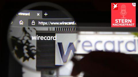 """""""STERN nachgefragt"""":Wirecard – Wo ist Jan Marsalek?"""
