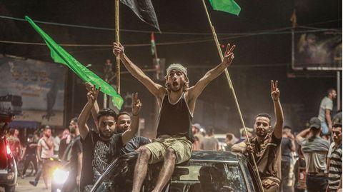 Israel: Tausende feiern Waffenruhe in Gaza – Folgen des Konflikts sind verheerend