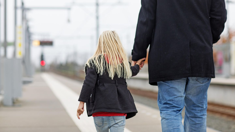 Ein Mann versuchte, eine Elfjährige zu entführen (Symbolbild)