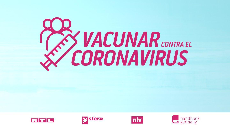 Vacunar contra el coronavirus