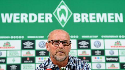 Werder, Köln und Bielefeld kämpfen um Klassenerhalt – das sagen die Trainer