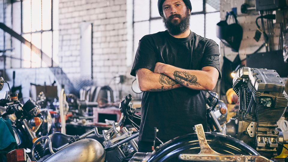 Motorräder sind Kultobjekte, es fragt sich, ob der E-Antrieb die Fans begeistern kann.