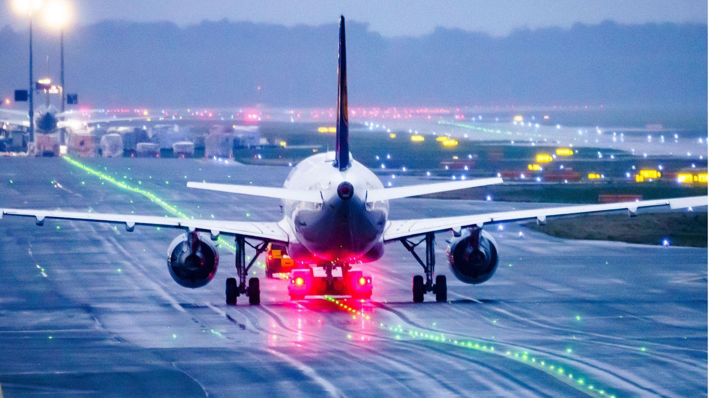 Lufthansa meidet bis auf Weiteres den Luftraum von Belarus