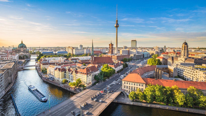 Durch die Fusion würde Vonovia zum größten Vermieter Berlins werden