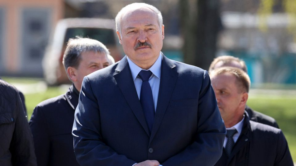 Belarus: AlexanderLukaschenko ist bereits seit rund 26 Jahren an der Macht