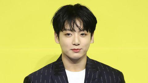 BTS-Sänger Jungkook