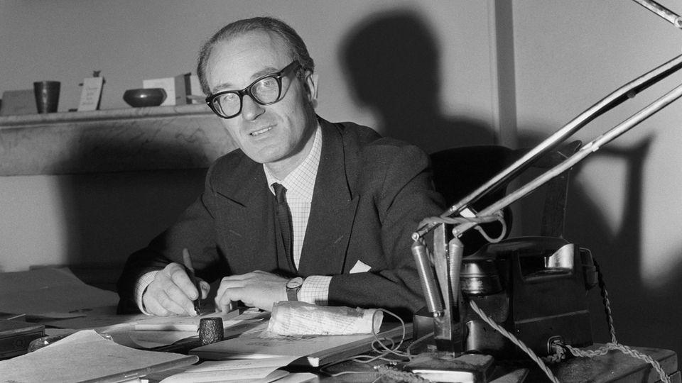 1961 gründete Peter Benenson die Menschenrechtsorganisation Amnesty International