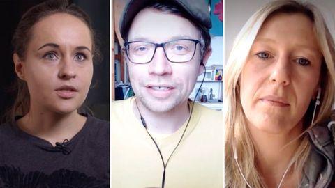 SternTV: Wie Mütter und Väter werden im Job diskriminiert – weil sie Eltern sind