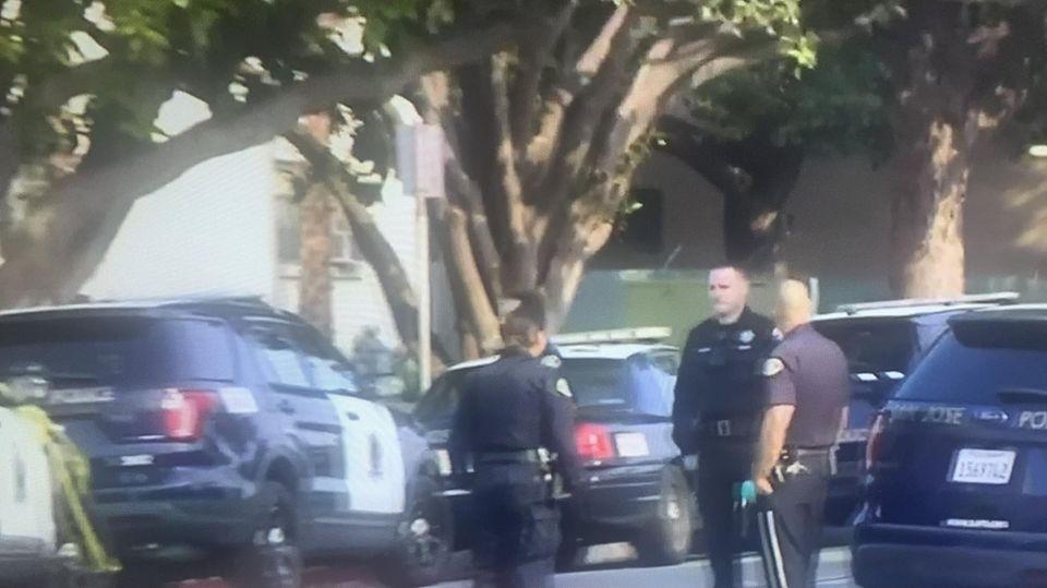 Polizei San José