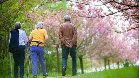 Langzeitstudie findet heraus: Dieses Alter kann kein Mensch überschreiten.
