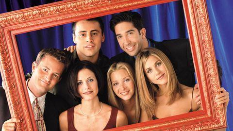"""""""Friends""""-Reunion"""