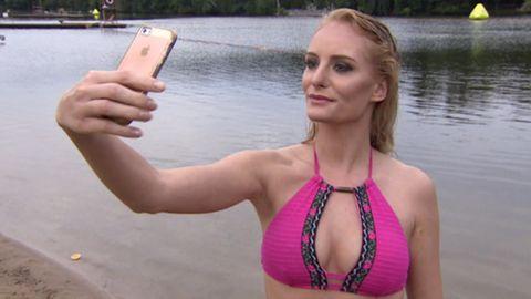 Die neue Poparazzi-App macht Schluss mit Selfies