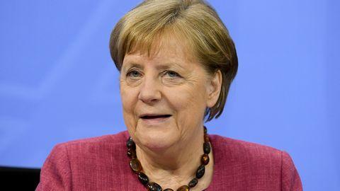 Bund-Länder-Beratungen: Kanzlerin Merkel: Impfungen für Jugendliche ab zwölf Jahren sollen am 7. Juni starten