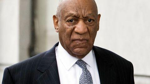 Niederlage für Bill Cosby