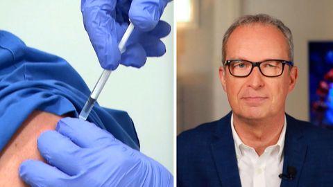 """Mediziner Dr. Specht: """"Ich würde meine Kinder nicht impfen lassen."""""""