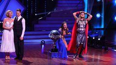 """Rúrik Gíslason und Renata Lusin gewinnen """"Let's Dance""""-Finale"""