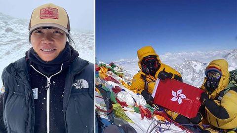 Der höchste Berg der Welt: Die gefährliche Neuvermessung des Mount Everest: China und Nepal wollen es wissen