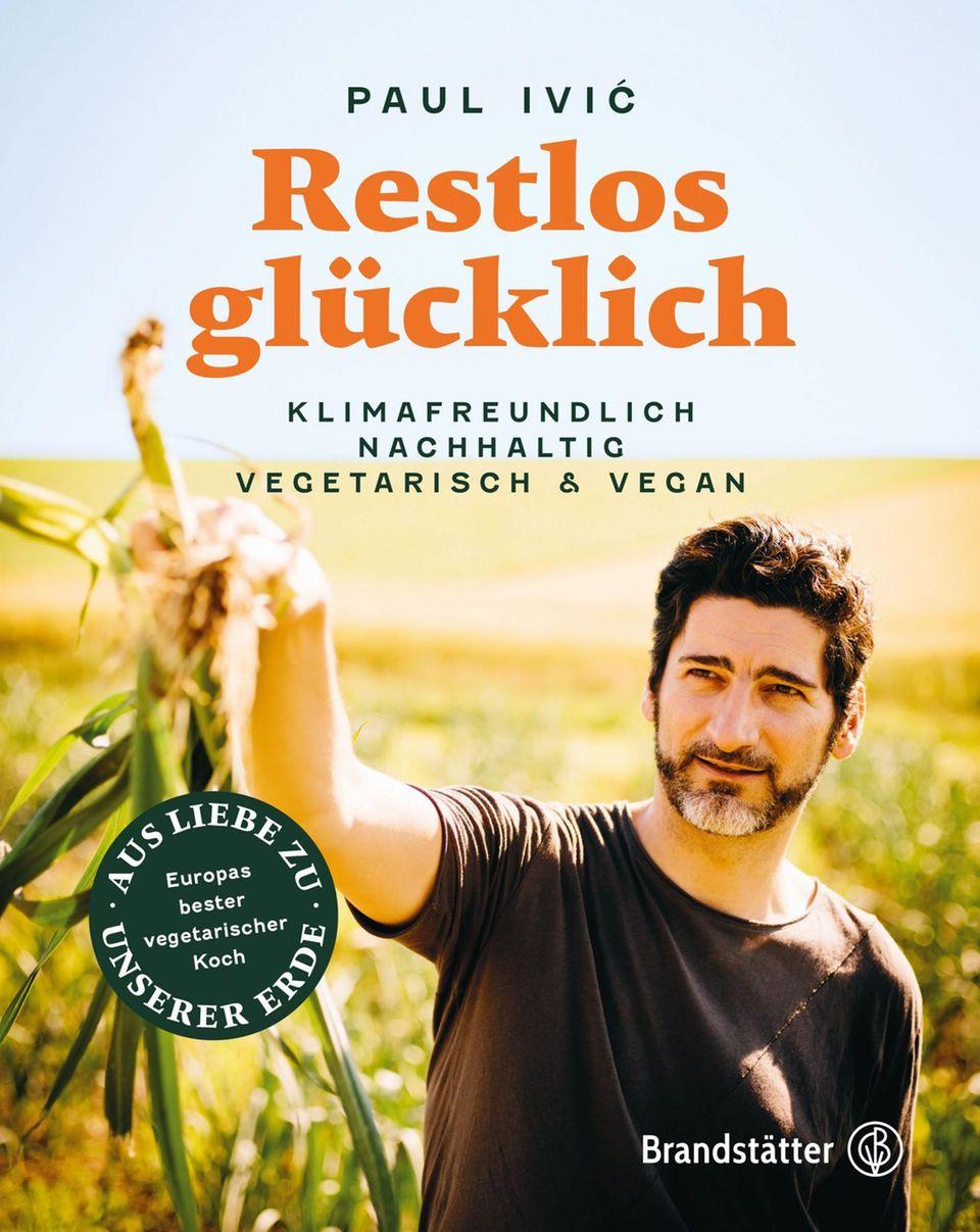 Kochbuch von Sternekoch Paul Ivić