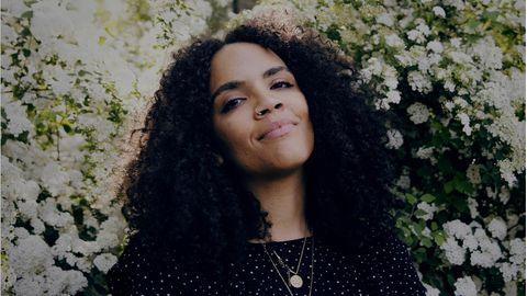 Ciani-Sophia Hoeder gründete RosaMag, das erste Onlinemagazin für Schwarze deutschsprachige Frauen