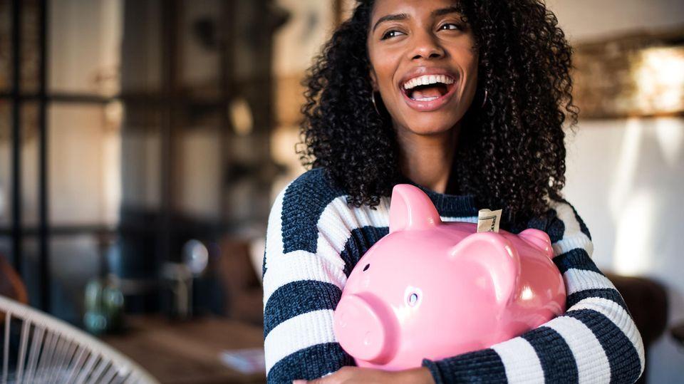 Finanztipps von Frau zu Frau