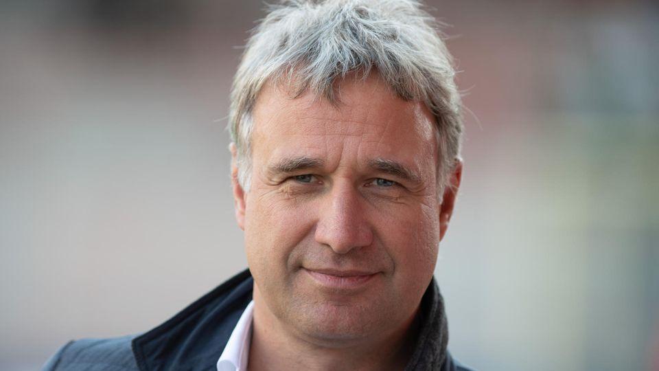Marco Bode räumt wie fast der gesamte Aufsichtsrat seinen Posten im Kontrollgremium von Werder Bremen