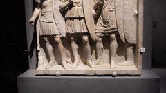 """Die Prätorianer waren die dominierende Macht in Rom. Sie dienten dem Kaiser auch als """"Death Squad""""."""