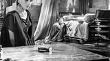 "Im Film ""Quo Vadis"" prägte der junge Peter Ustinov das Bild Neros."