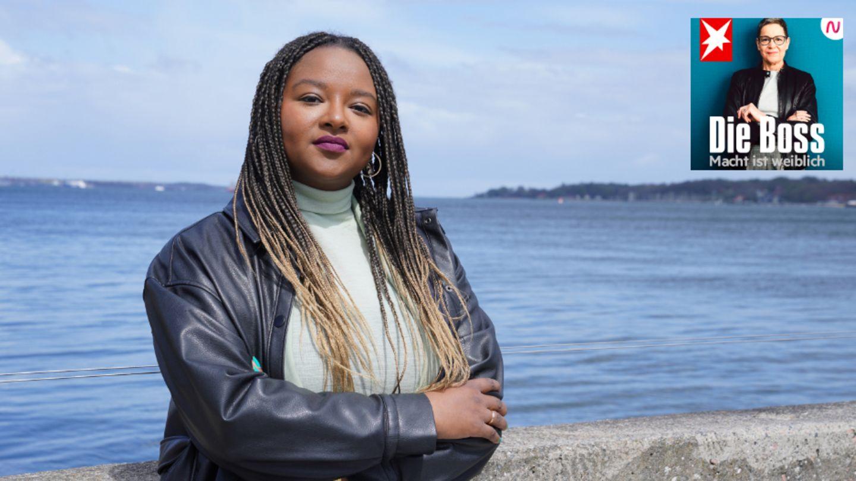 "Podcast ""Die Boss"": Grünen-Politikerin Aminata Touré"