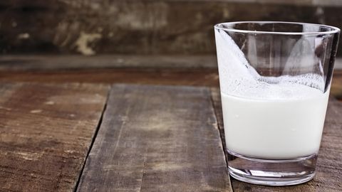 Stohsuppe von Paul Ivić : Für diese Suppe lassen auch Sie die Milch sauer werden