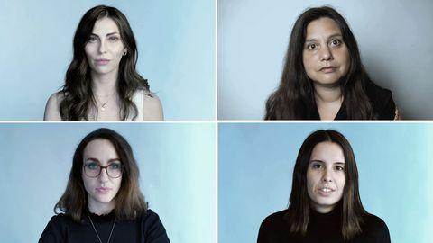 """""""Wir haben abgetrieben"""" – Masha Sedgwick, Mithu Sanyal, Adriana Beran und Jenny Beck berichten über ihre Abtreibung"""