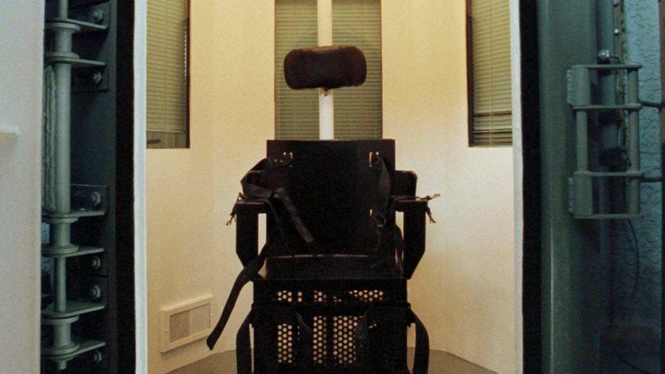 In Arizona soll schon bald wieder die Hinrichtung mittels Vergasung zum Einsatz kommen.