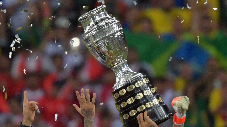 Die Copa Americáfand schon 2019 in Brasilien statt. Die Gastgeber gewannen im Finale im Maracana Stadion gegen Peru