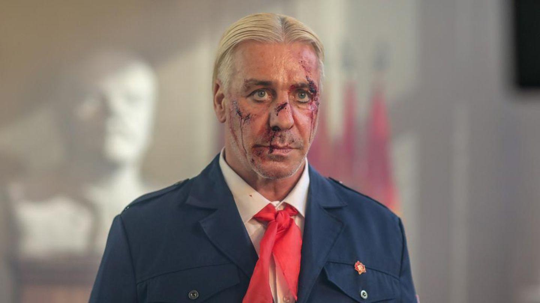 """Till Lindemann hat die Single """"Ich hasse Kinder"""" veröffentlicht."""