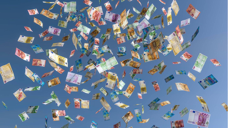 Geldregen für Eurojackpot-Gewinner aus Hessen