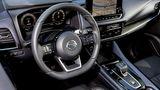 Nissan Qashqai 1.3 DIG-T X-Tronic 4x4