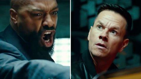 """Marc Wahlberg im Trailer zu """"Infinite"""""""