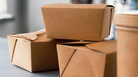 Verpackungen im Test: Schädliche Chemikalien landen im Fast-Food-Essen