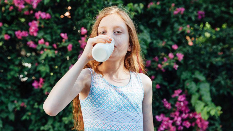 Pflanzenmilch – nachhaltig und gesund?