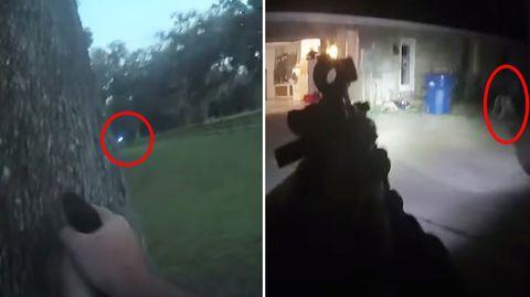 Florida: AK-47 und Schrotflinte – Kinder liefern sich Schießerei mit der Polizei