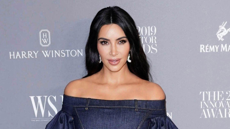 Unternehmerin und Social-Media-Ikone Kim Kardashian