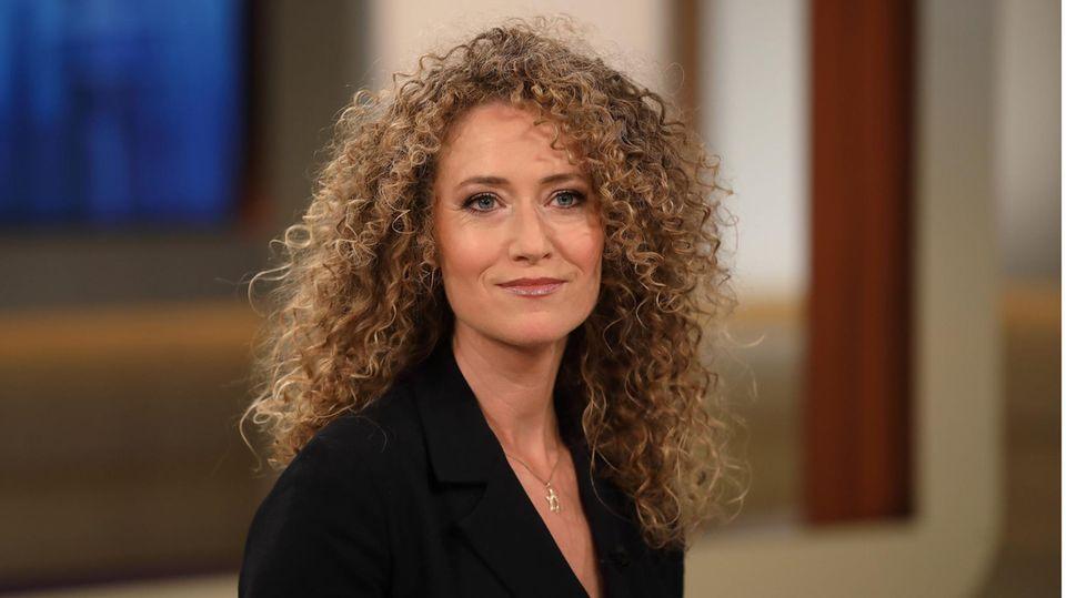 Melody Sucharewicz, 41, Politikwissenschaftlerin und ehemals Sonderbotschafterin Israels, arbeitete bis vor Kurzem als Beraterin für Verteidigungsminister Benny Gantz.