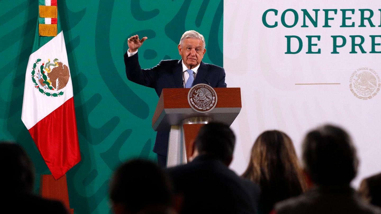 Andres Manuel Lopez Obrador, President of Mexico