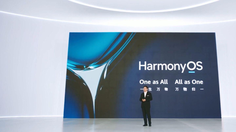 Mit HarmonyOS will Huawei das schaffen, woran Apple und Microsoft bisher scheiterten